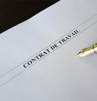Avocat contrat de travail Marseille