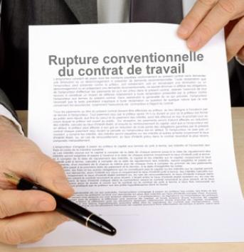 Avocat rupture conventionnelle Marseille
